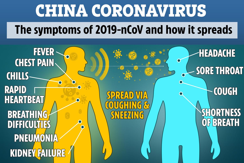 Las Vegas Corona Virus