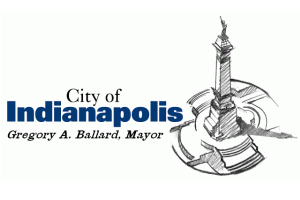 Indianapolis Events Logo